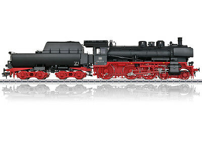Märklin 55388 steam locomotive BR 038.10 DB mfx Sound Metal version # in #