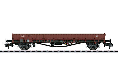 MÄRKLIN 58811 1 gauge Low-sided wagon Klm 441 DB #new original packaging