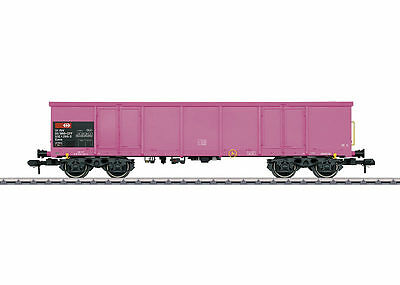MÄRKLIN 58804 1 gauge open goods wagon Eaos the SBB #new original packaging