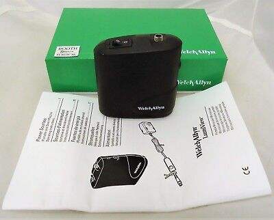 Welch Allyn #75200 Portable Power Pack For Green Series Headlight #49000