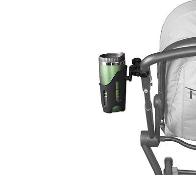 Jolly Jumper-Stroller Cup holder