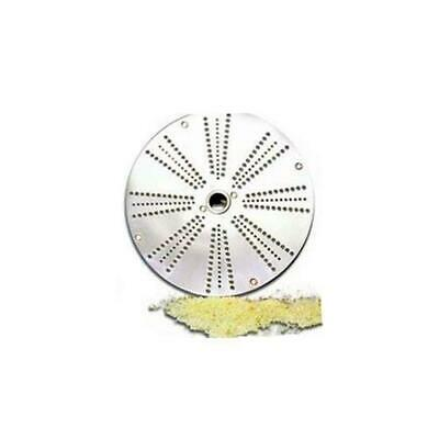 Parmesan Blade to suit Anvil Alto Food Processor Commercial Grating Disc