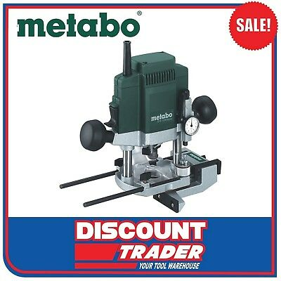 Metabo 1200 Watt Electronic Router - Of E 1229 Signal