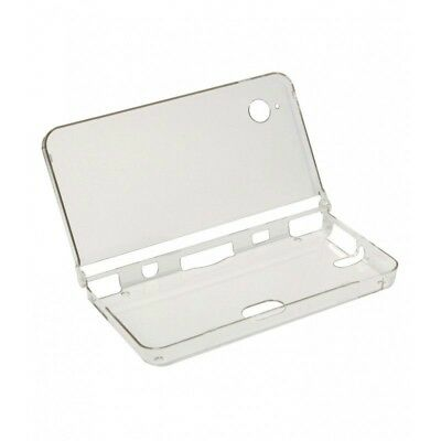 For Nintendo DSi  Clear Hard Plastic Case Cover Guard protection Australia