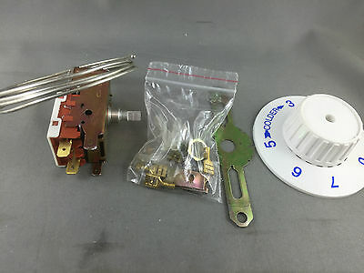 Westinghouse Fisher & Paykel Vt9 Universal Two Door Cyclic Fridge Termostat Kit