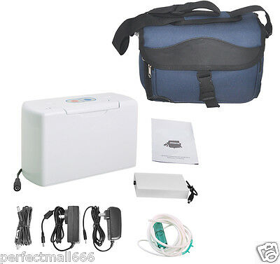 For  Home/Car/Travel/MOHO  Portable Oxygen Concentrator Health Care