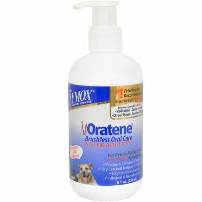 Oratene formely Biotene Drinking Water Additive 8oz Dental Care Dogs & Cats