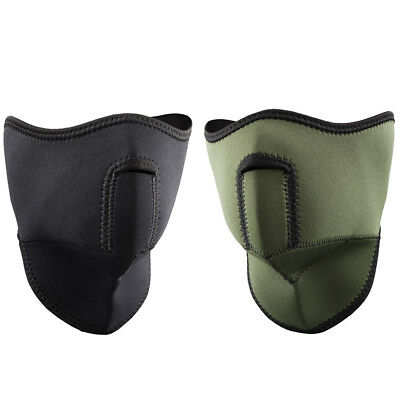 Masque Neoprene Toe Protection Militaire Chantier
