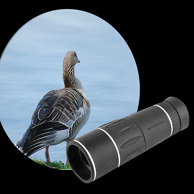 Hunting Monocular Big Eyepiece Telescope 35X95 for Camping Watching Travel F5