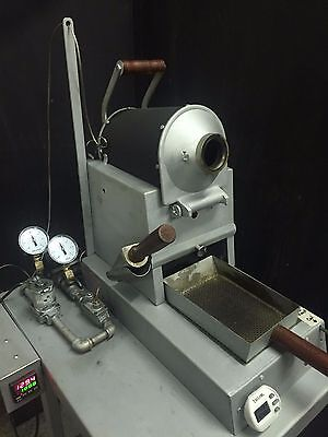 Pinhalense Sample Coffee Roaster TP-1 276 2004
