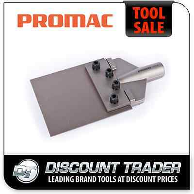 PROMAC Floor Cleaning Tool with 150 x 165 mm Flexible Blade 100134