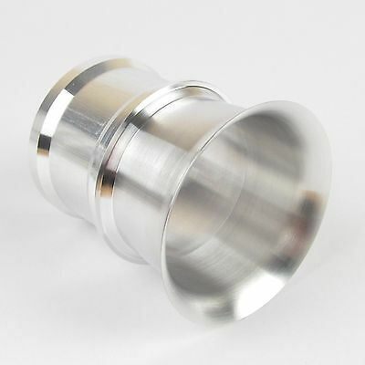 Weber 48DCO/SP slot in solid alloy trumpet 32mm high quality