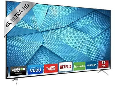 VIZIO M65-C1 65-Inch 4K Ultra HD Smart LED TV, Grade B