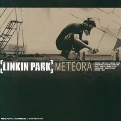 Linkin Park : Meteora CD Deluxe  Album (2009) ***NEW*** FREE Shipping, Save £s