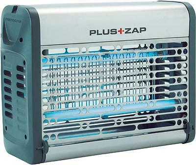 Plus Zap 16w Insect Fly Killer Stainless Model ZE126