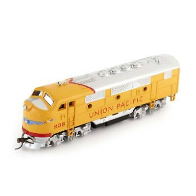 NEW Model Power F2A Union Pacific HO 96803