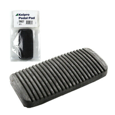 Pedal Pad Rubber Brake (Auto) Suits Toyota Hilux (Check Application Below)