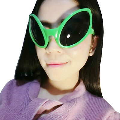 Alien eyes shaped glasses,fun party glasses,novelty glasses,funny party glasses