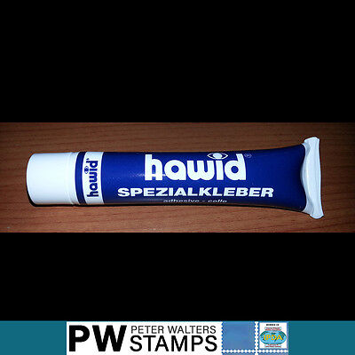 HAWID Special Adhesive for Stamp Mounts