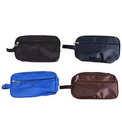 Stylish Women Men Toiletry Bag Makeup Wash Bag For Travel Holiday Cosmetics - 6A