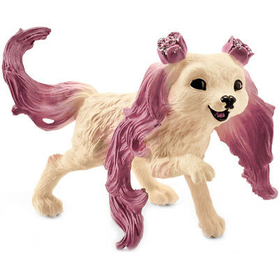 Schleich Bayala Feya's Rose Puppy Figure NEW