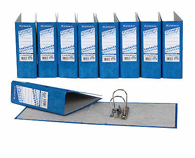 Ryman Select Lever Arch Files A5 Pack of 10
