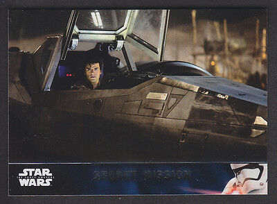 Topps Star Wars - The Force Awakens Series 2 - Complete Base Set of 100 Cards