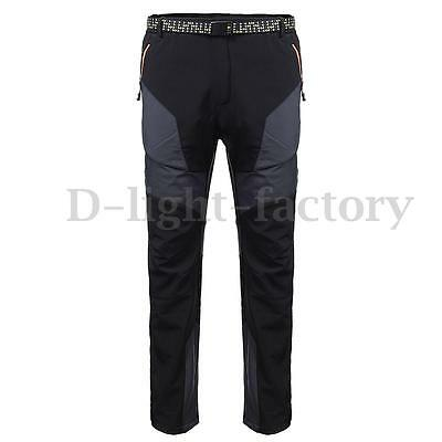 Women Waterproof Breathable Snowboard Hiking Snow Ski Trousers Pants Outdoor