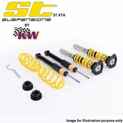 Audi A1 8X VW Polo 6R Seat Ibiza 6J - ST Suspensions by KW ST XTA Coilover