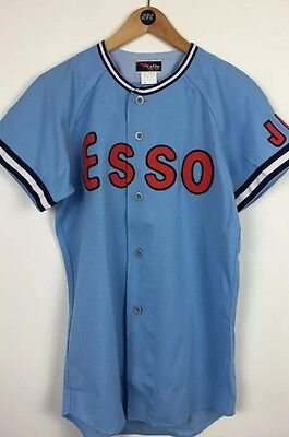 Baseball Jersey / Medium / Japanese / Sports / Casual / Smart