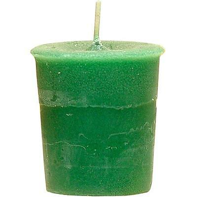Crystal Journey's PEACE Reiki Charged Votive Candle!
