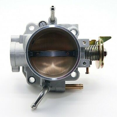 Blox 66Mm Tuner Series Throttle Body For Honda/Acura B/D/H/F Series Engines