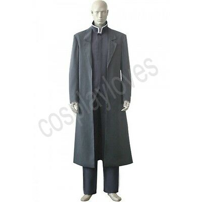 Custom Made Greed Cosplay Costume from Fullmetal Alchemist