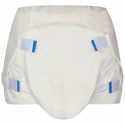 BetterDry Adult Nappy Size LARGE- Single Pack 15 Nappies