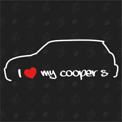 bmw and mini cooper relationship
