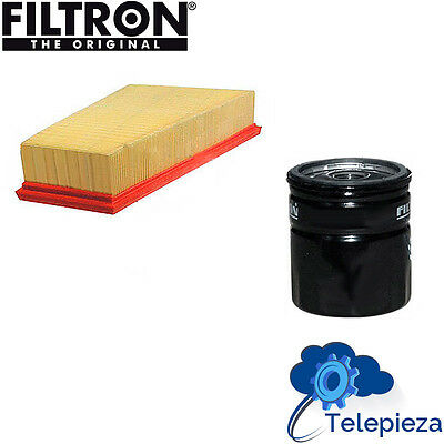 Filtros Aire+Aceite Para Coche Opel Kadett C Coup 1.0 10 N