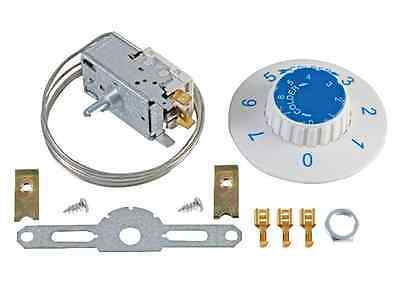 Fisher & Paykel Cyclic Fridge Thermostat  878360P N500B  N510T C190  C270 Vt9