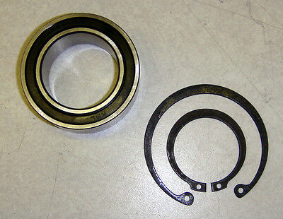 BDL Clutch Hub Basket Bearing & Snap Ring Kit New EHB-100
