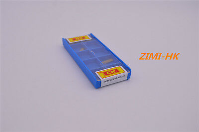 10pcs (CK)  MGMN200-G NC  Used for steel, cast iron, stainless steel processing