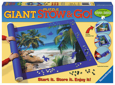Ravensburger 17931 - Puzzle Giant Stow & Go!