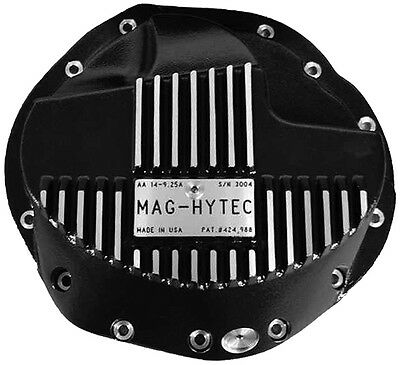Mag Hytec Front Differential Cover For 03-12 Ram 2500/3500 Cummins 5.9L/6.7L