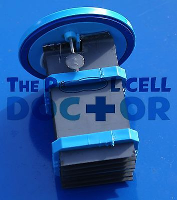 K Chlor pool salt cell RP 20 amp generic electrode 2y wty reverse EXTRA LIFE.