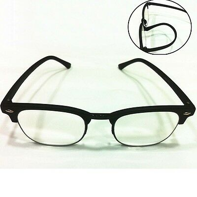 Hot-Selling Men's Fashion Retro Full-Frame Reading Glasses 1.0 To 4.0