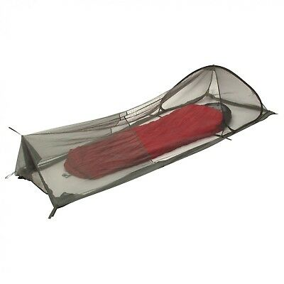 Care Plus Single Pop Up Free Standing Mosquito Net