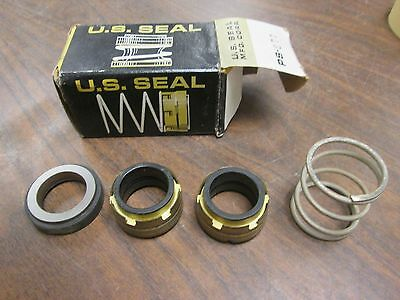"U.S. Seal Pump Shaft Seal PS-277 Size: 1"" New Surplus"