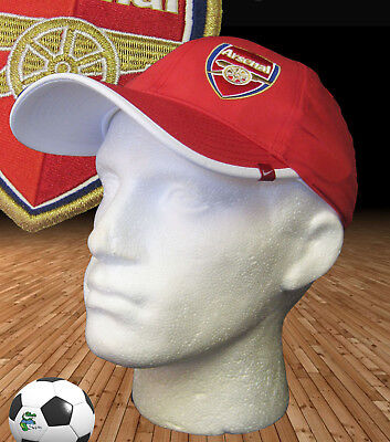 NEW Nike ARSENAL Football LEGACY 91 DriFit BASEBALL CAP