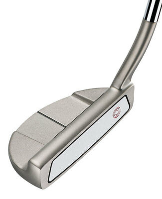"Odyssey White Hot Pro 2.0 #9 34"" Right Hand-golf putter"