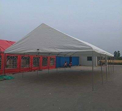 20x30 Heavy Duty Party Tent (Top Cover Part Only)