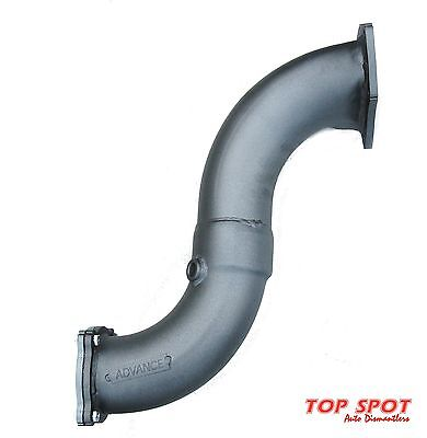 "ford FG falcon xr6 typhoon performance 4"" turbo pipe"
