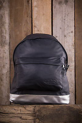 Eastpak // Padded Pak'r // Leather Special // RRP £125.89
